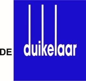 Onderduikersmuseum de Duikelaar Logo